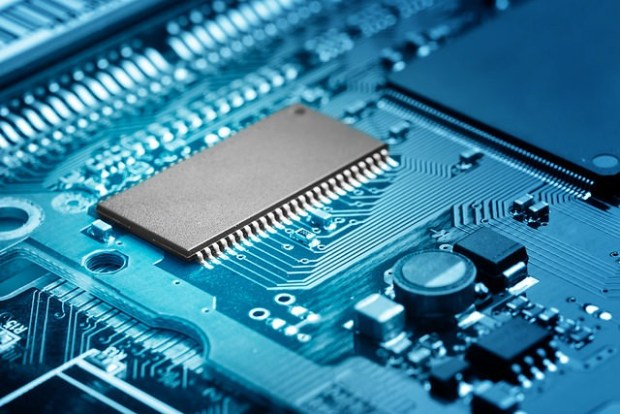 chip stocks micron predictions