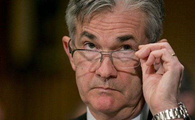 Prediction Number 10: The Fed Will Not Raise Rates In 2019