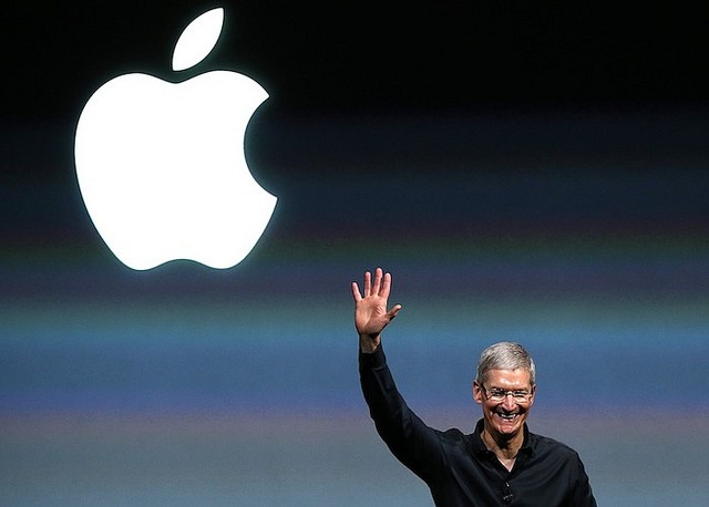 Prediction #3 – Apple is The Comeback Stock of 2019 and Rises 70%