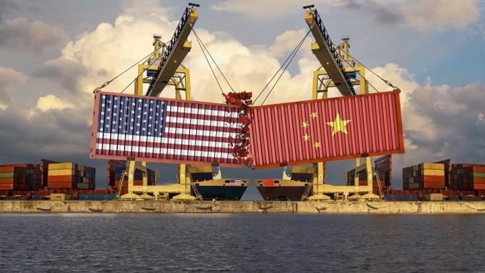 5 Signs That Indicate If Trade Tension Are Getting Better or Worse