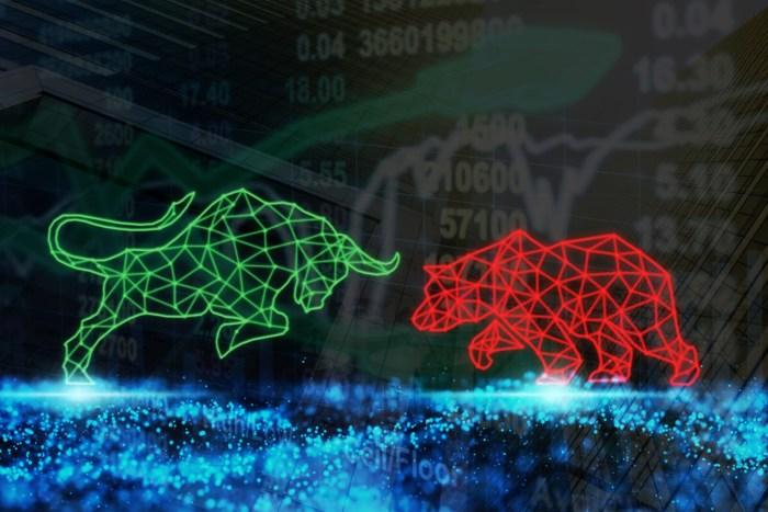 6 Monster Stock Market Predictions For The Week of June 15