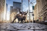 Stocks Jump as Junk Slumps