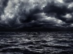 The Stock Market Is In A Precarious Spot As Storm Clouds Build