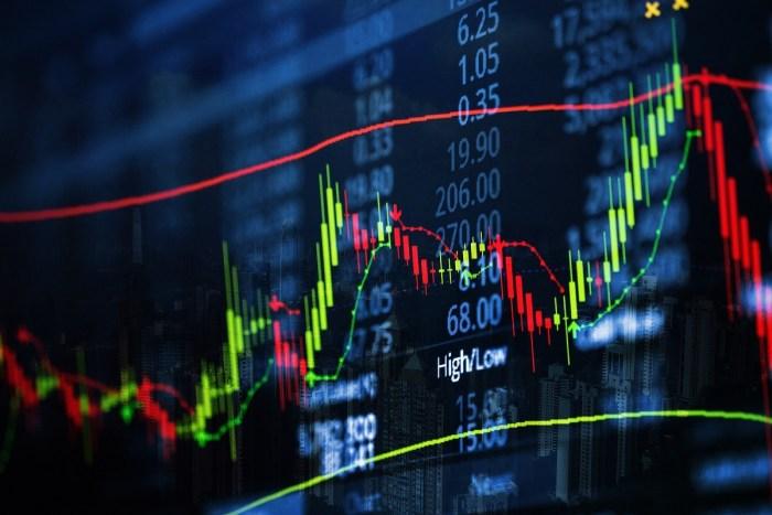 Stocks Recoup Morning Losses Despite Hotter Inflation Data