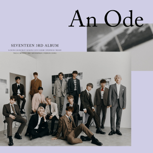 Seventeen won Two Awards on Gaon-Chart with Vol. 3, 'An Ode'