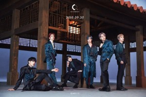 """ONEUS unveils new song """"Gaza(LIT) """" today (30th), completes US Triology"""