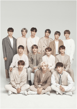 Seventeen Hosts Japan Dome Tour in May 2020