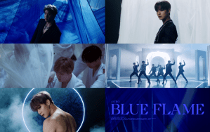 ASTRO to comeback with new song 'Blue Flame'