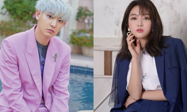 EXO's Chanyeol & PUNCH to reunite for 'Dr. Romantic 2' OST