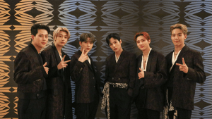 MONSTA X confirmed comeback in May: With  Joo Heon joining, they are all together