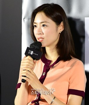 [Photo] Lee Yeon-hee, the first movie after marriage