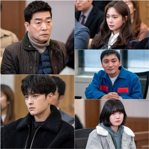 After the death of Jaebum Yoon, 'The Good Detective'… Act 2 watching point