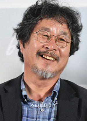 """'69 years old' Ye Soo-jung, """"I shared joke with Ki Joo-bong, who played the role of my best friend as a male"""""""