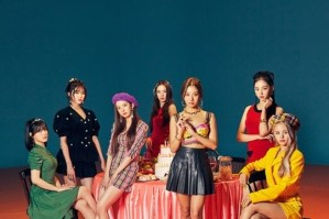 """CLC confirms comeback in early September... """"Completed to shoot new song MV"""""""