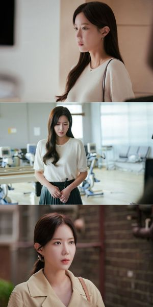 Lim Soo-hyang, renewing life character in 'When I Was The Most Beautiful'