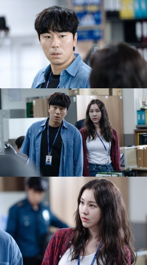 'Cheat on Me, If You Can' Lee Si-eon and Kim Ye-won's chemistry