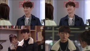 'Firebird 2020' Yoo Yi-jun, unrequited love, innocent man'sight'... Is there a new younger man genealogy?