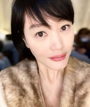 Kim Hye-soo, 'neat beauty' that is amazing even for super close-up shots