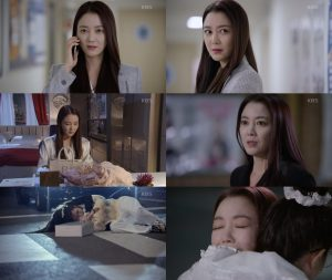 'Miss Montecristo' Lee Hye-ran discovered the identity of Lee So-yeon