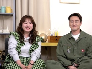 'Problem Child in House' How Kim Won-hyo saved his mother-in-law?