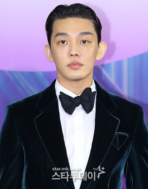 """Will Yoo Ah-in work with director Park Chan-wook... """"We are discussing after receiving an offer to appear in 'Jeon, Ran'"""""""