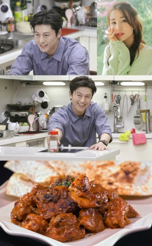'Funstaurant' Ryu Soo-young to unveil Tochi Chicken that Park Ha-seon also praised