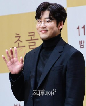"""Yoon Kye-sang admits dating directly, """"I'm worried that my girlfriend will become a strange issue"""""""