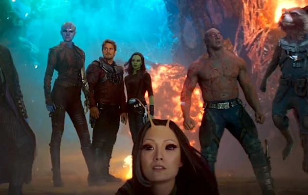 [VIDEO] Guardians of the Galaxy 2 Extended TV Spot, 2017