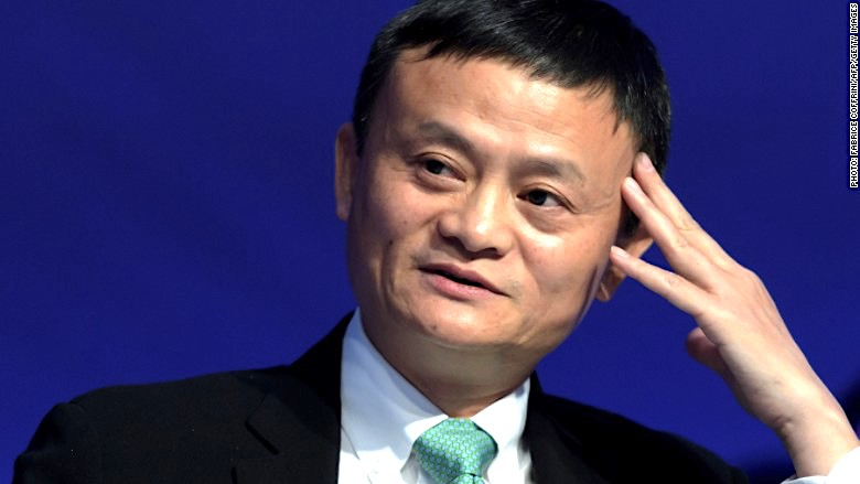 Jack Ma: In 30 Years, The Best CEO Could Be A Robot