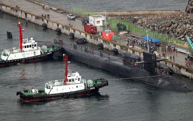 Japan, U.S. on High Alert over North Korea