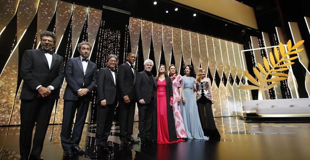 Netflix Controversy Casts Shadow Over Cannes
