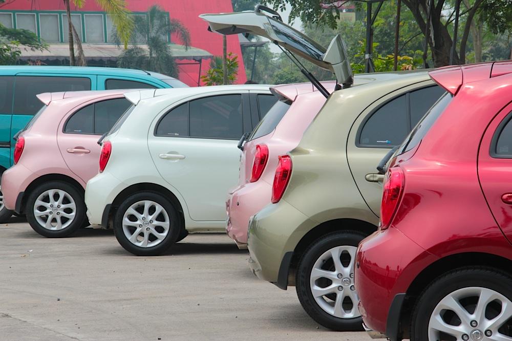 Road Trip Ke Bandung Demi Menjajal City Car 1500cc