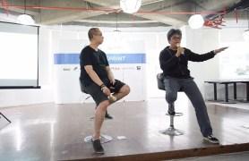 Talk show bersama Koh Yansen dari Kibar