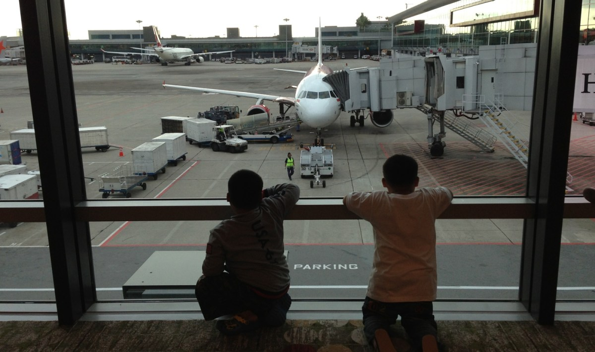 5 Alasan Mengapa Naik Pesawat Tidak Boleh Telat