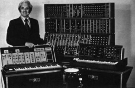 Bob Moog