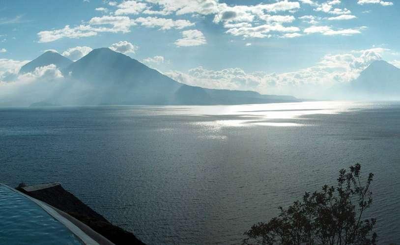 Lago Atitlan Guatemala
