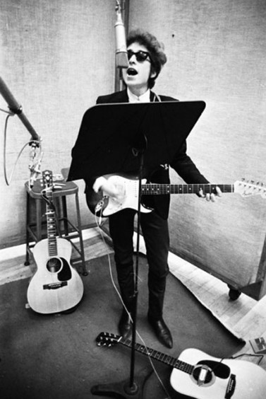 70 años de Bob Dylan
