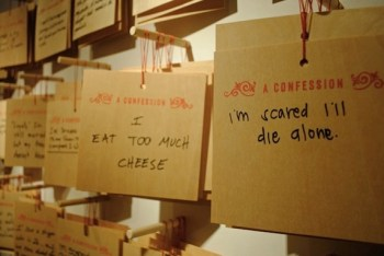 Morir solo es algo que aterra a muchos