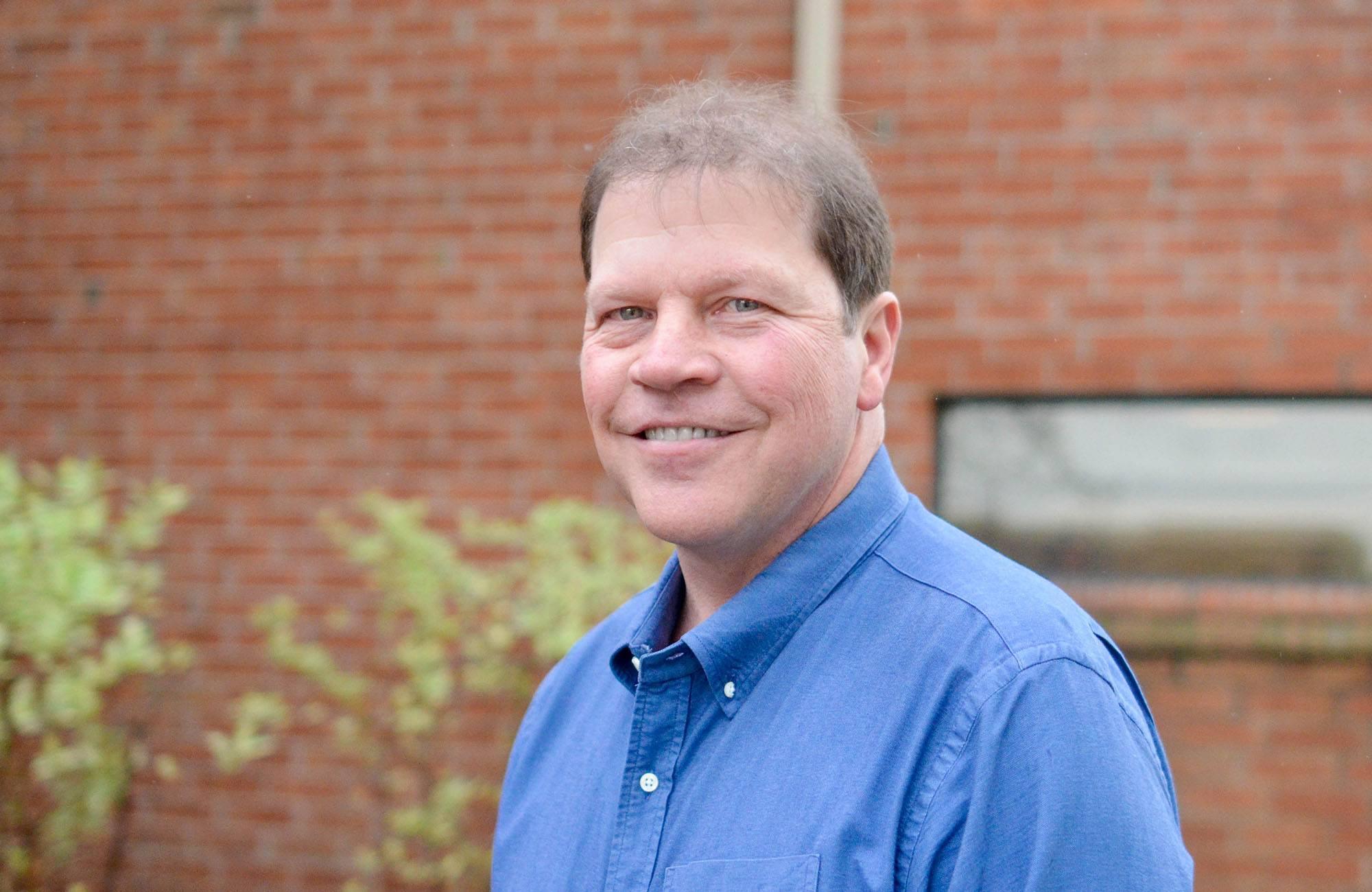 Kurt Krueger, Clinical Specialist