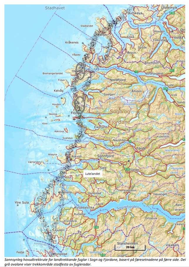 Bremangerlandet • Motvind Norge