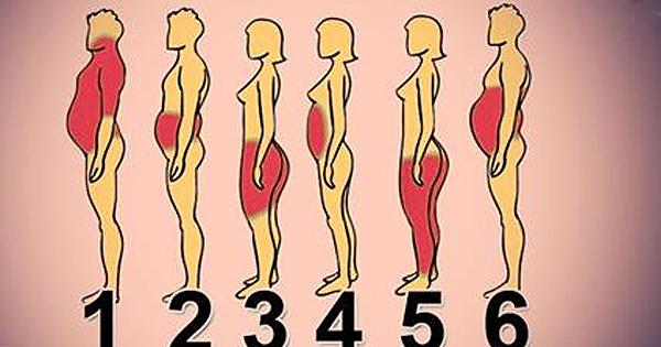 10 punktów - Jak spalić tłuszcz z brzucha i boczków nie ryzykując utraty zdrowia ?
