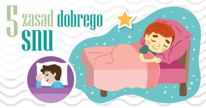Wygrać z bezsennością, jak spać, aby się wyspać - 5 zasad zdrowego snu
