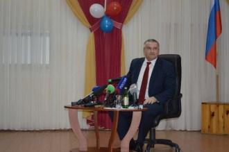 С.В. Аксенов