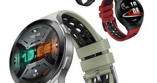 مراجعة ساعة Huawei Watch GT 2e الذكية