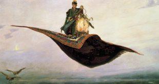 روايات خيال علمي في الأدب العربي