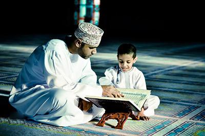 أفضل الأسئلة و الأجوبة لتعليم طفلك الدين