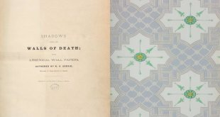 كتاب الظلال من جدران الموت Robert Clark Kedzie