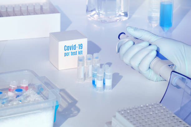 وباء كورونا ، تحليل كورونا