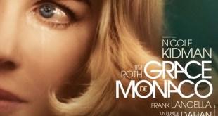 "فيلم "" غريس أميرة موناكو"" ""Grace of Monaco """