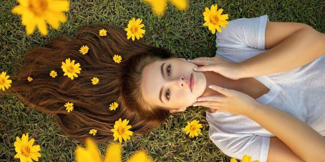 3 وصفات لتكثيف الشعر و ملأ الفراغات